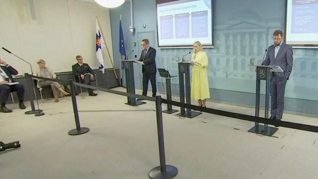 KUUM: Soome taastab vaba reisimise Rootsiga, tulevikus võimalik tulla igalt poolt, kui on testi tulemus