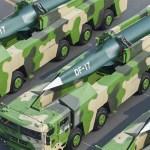 Ajaleht: Hiina uuendab kiirkorras relvastust ja kavatseb Taiwani ära võtta