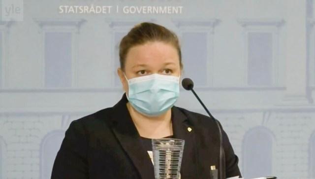 Soome minister koroona olukorra kohta: piiranguid tuleb veelgi karmistada, eriolukorda veel ei tule