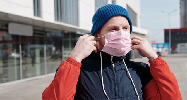 Soome füüsilise töö tegijad räägivad, kui raske on päev otsa maski kanda