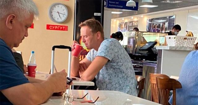 Navalnõi kritiseeris Trumpi eemaldamist Twitterist – ta saab iga päev tapmisähvardusi ja kedagi ei eemaldata