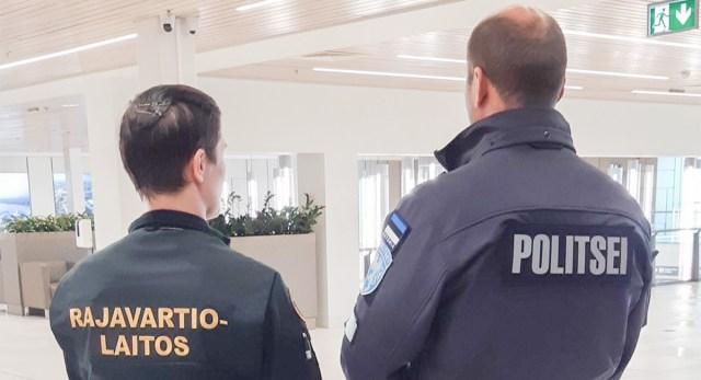 Soome piirivalve: Eestist Soome praegu puhkusele sõita ei saa