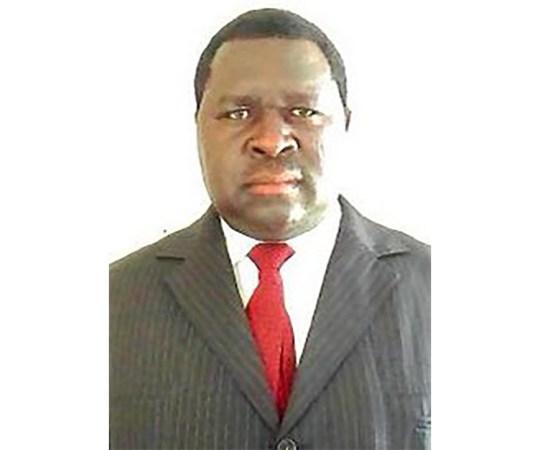 Adolf Hitler võitis valimised Namiibias