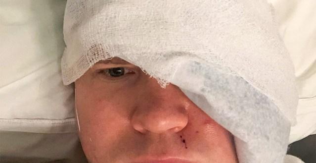 Kummaline lugu: Soomes kaotas erakonna peasekretär vetsupotil olles teadvuse ja kukkus näoli maha