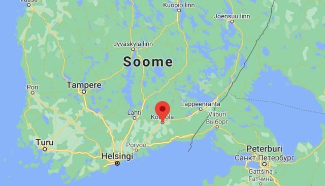 KUUM: Nädalavahetusel oli Soome kagusoas tugev maavärin, maa on seal värisenud mitusada aastat ja põhjust ei teata