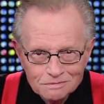 Legendaarne saatejuht Larry King suri koroonasse