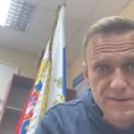 Navalnõi pandi esialgu 30 päevaks kartsa, kutsub uues videos inimesi tänavale