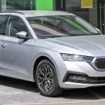 Soome aasta autoks 2021 valiti Škoda Octavia