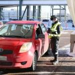 KUUM: Soome valitsus pikendas piiriületuse piiranguid kuni 25. maini 2021