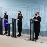 KUUM: Soome valitsus kuulutas välja eriolukorra