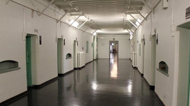 Helsingi vanglas möllab koroona – viis on haigestunud, üks viidud haiglasse