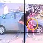 Nokk kinni, saba lahti: Vahetult peale ühe politseiniku mõrvas süüdimõistmist lasi teine politseinik USA-s maha mustanahalise 16-aastase tüdruku, rahvas kogunes taas tänavatele
