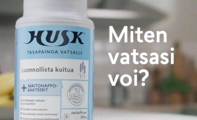 Taanis on kolm inimest surnud looduslikust kiudainepreparaadist saadud salmonella tagajärjel, tooted eemaldatakse müügilt ka Soomes