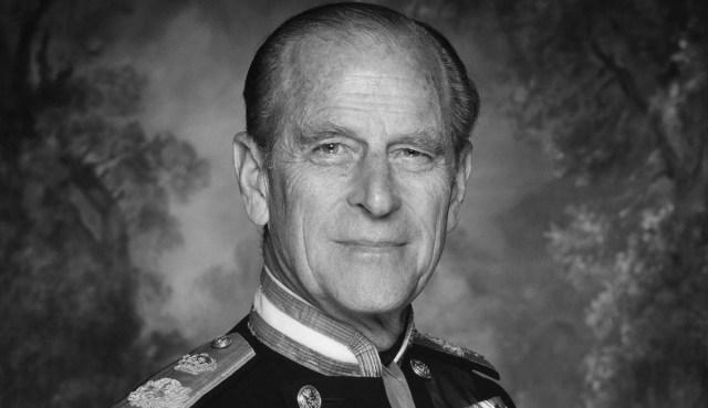 Kurb uudis: suri Briti kuninganna abikaasa prints Philip