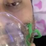 Kõhe video: 35-aastane India näitleja suri koroonasse, enne seda kritiseeris haigla olukorda