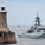 KUUM: Inglis- ja Prantsusmaa vahel puhkes SÕJALINE vastasseis kalastusõiguste pärast