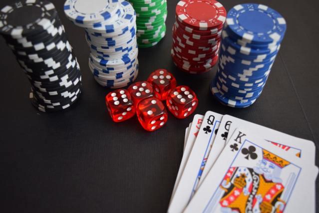 EMTA poolt litsentsitud kasiinode kasutamine