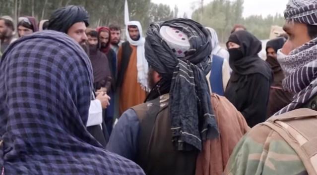 KUUM: USA lahkumine Afganistanist võib kaasa tuua uue põgenikelaine, lähendab Venemaad ja Hiinat