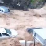 VIDEO: Belgiat tabas hirmus üleujutus