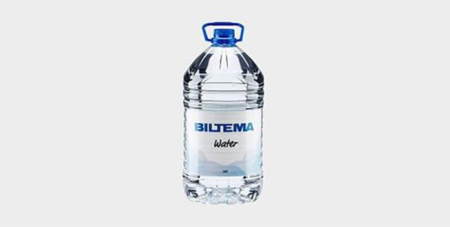 Soome Biltema vesi tuleks poodi tagasi viia