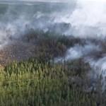 KUUM: Soome metsapõleng on levinud enam kui 300 hektarile