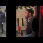 Kas oled näinud seda meest? Politsei otsib Helsingi pussitajat