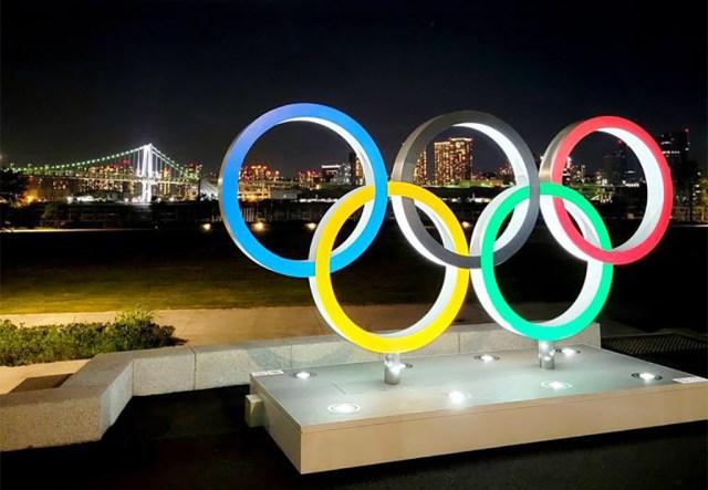 Suur pettumus: kuus sportlast on Tokiost juba saadetud tagasi kodumaale