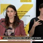 Ootamatu pööre Uus-Meremaal: koroona piiranguid hakati leevendama, kuigi nakatumiste arv kasvab
