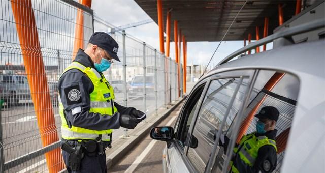 Info koroonapassi kasutamise ja piiriületuse reeglite kohta Soomes