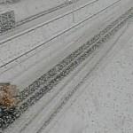 Lumeuputus Lapimaal: maha võib sadada 30 sentimeetrit lund