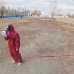 VIDEO: Venemaal korraldati Kalmaarimängud