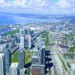 Reisiblogi eestlased maailmas. Kanada Toronto