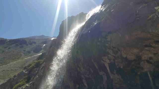 Tšiili. Miks minna Tšiili 14 päeva Tšiilis. Tšiili reisikiri