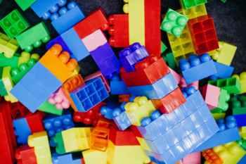 creativity child game color