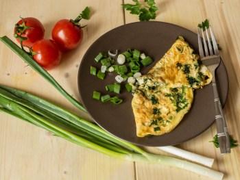 omelet pijpajuin