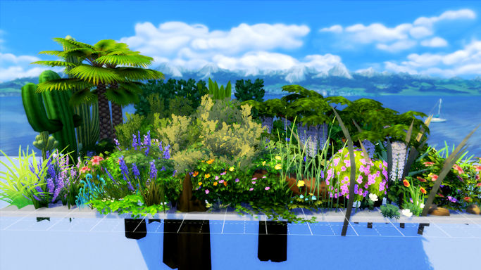 the Sims 4 by eevam