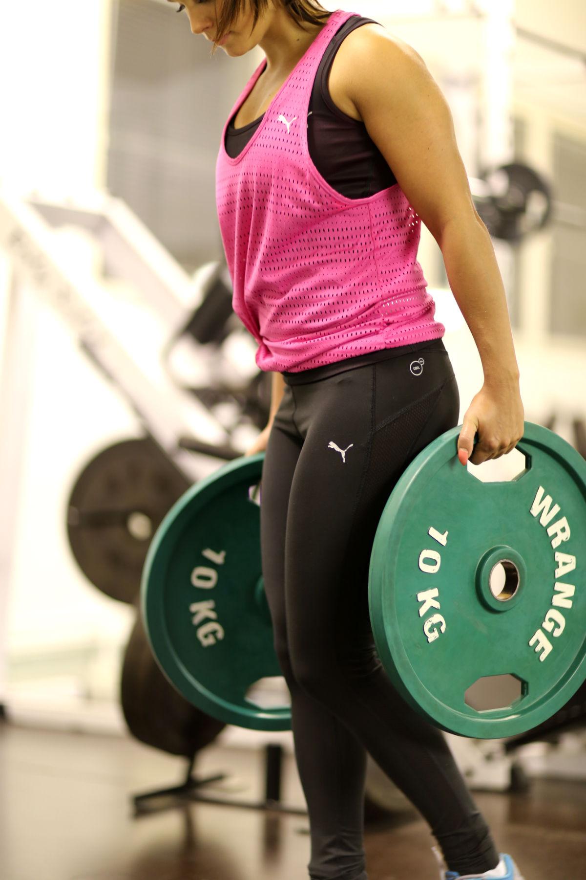 Minifitness_puma_trainingclothes_gym