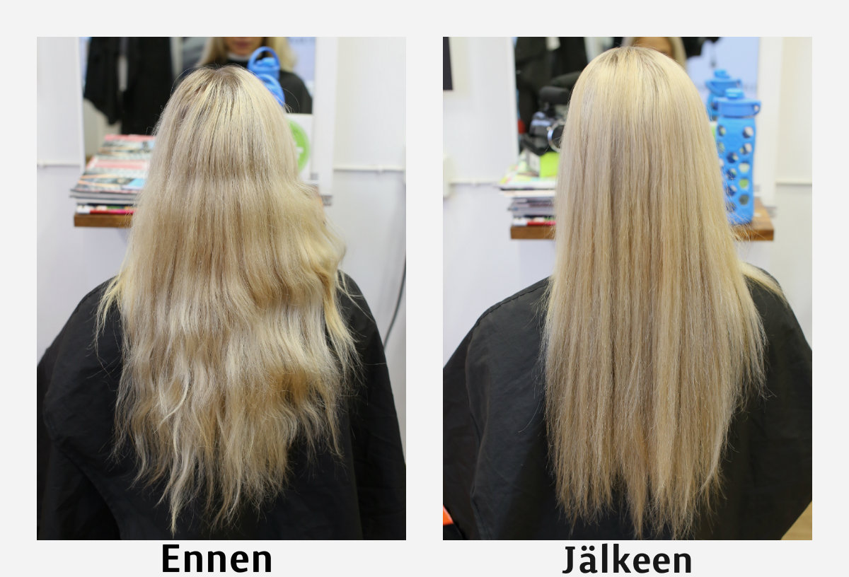 Fudge Clean Blonde – tehotrio keltaisuutta vastaan
