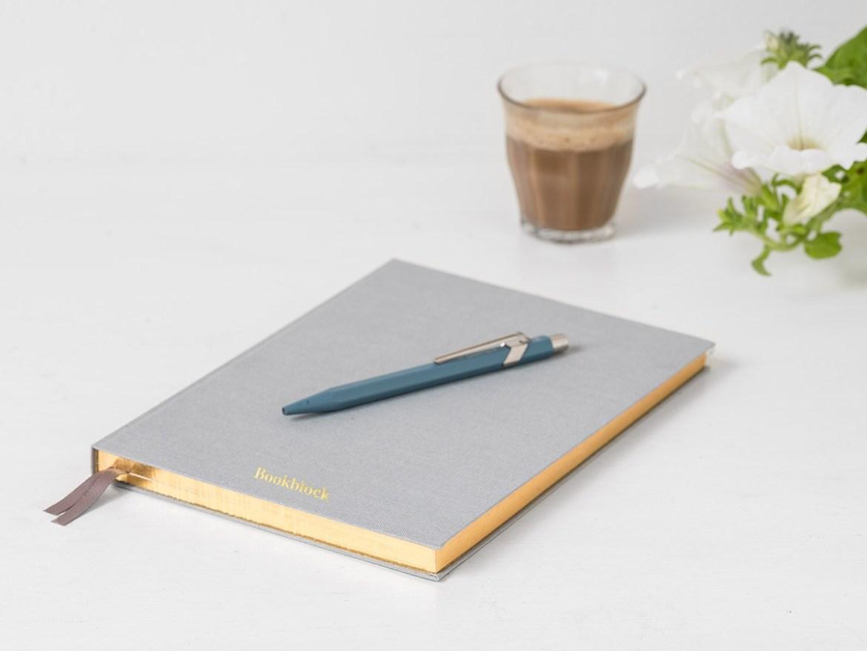 客製化筆記本
