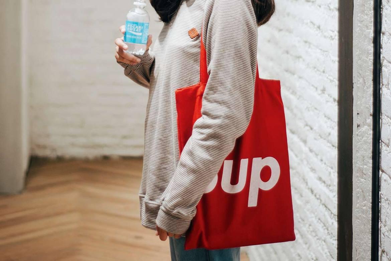 環保意識來襲,因應減塑環保購物袋客製需求增加