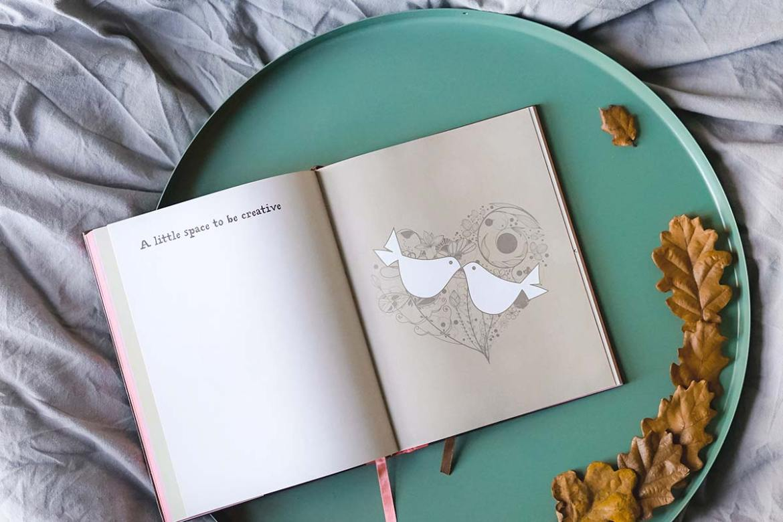 創意筆記本