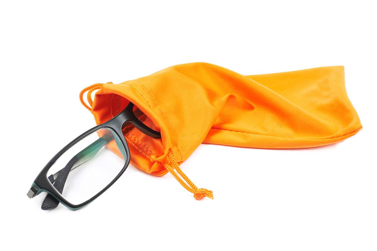 眼鏡收納袋企業贈品推薦|時下最搶手客製束口袋防疫包