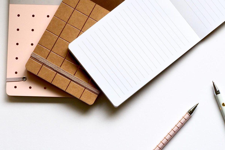 筆記本種類