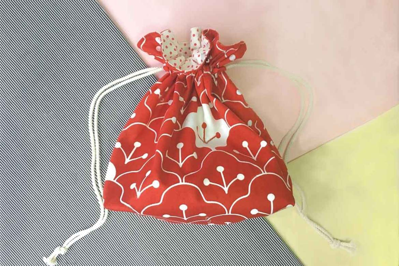 EEWIN-red-drawstring-hand-bag