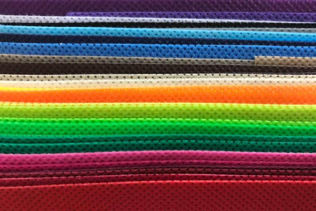 客製化不織布材質介紹-誼源國際