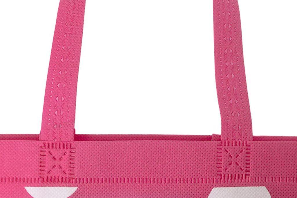 客製化不織布袋造型電壓-誼源國際