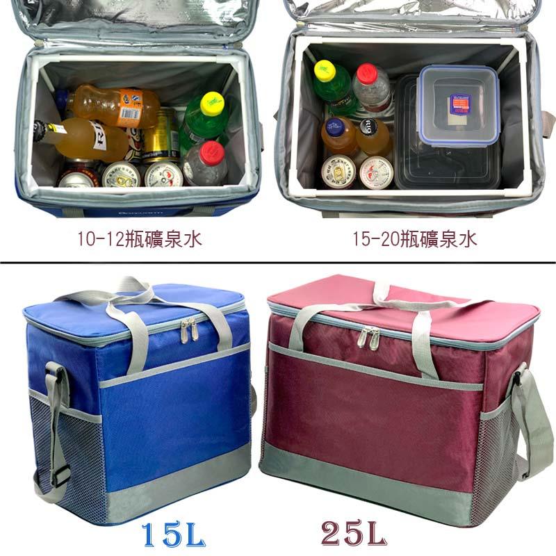 外送保溫袋大小容量訂製