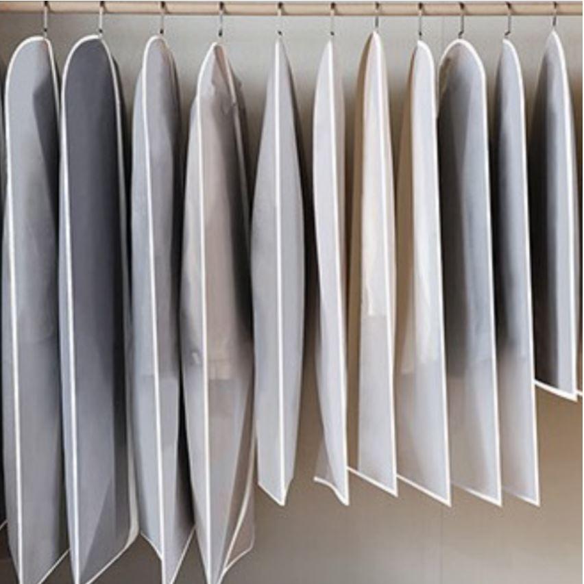 防塵袋訂做服飾收納