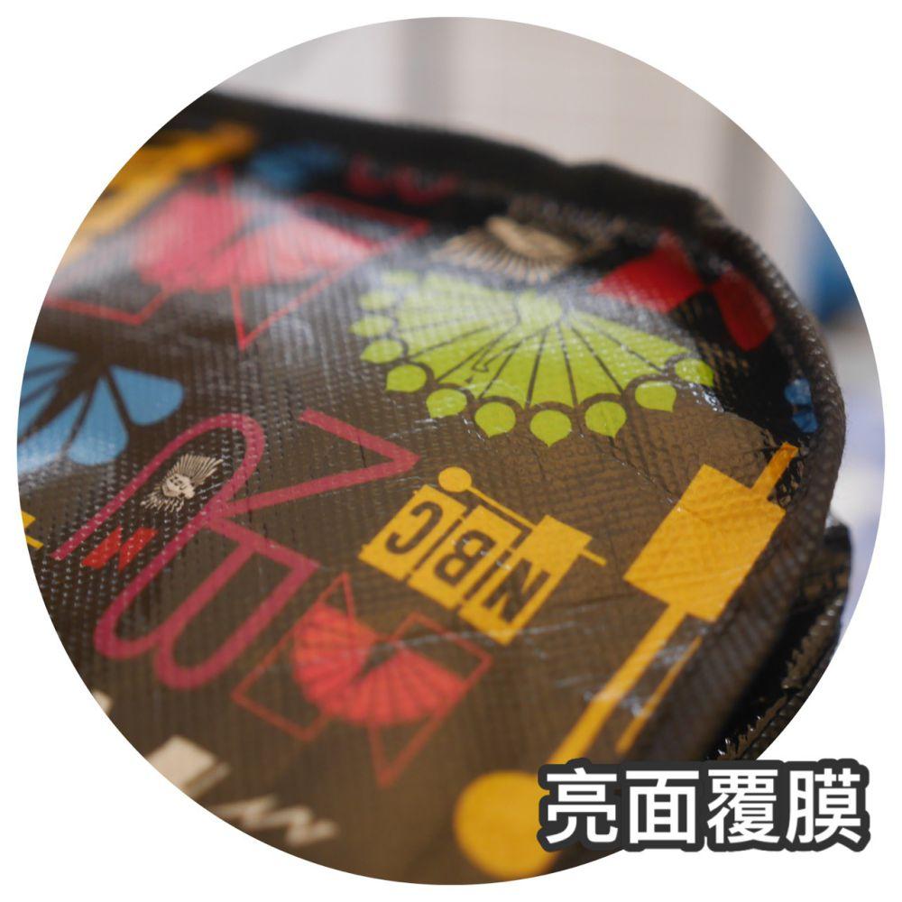 不織布覆膜袋印刷,客製化訂做|防水防汙、耐磨