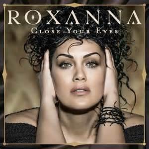 New Latin infused pop star Roxanna